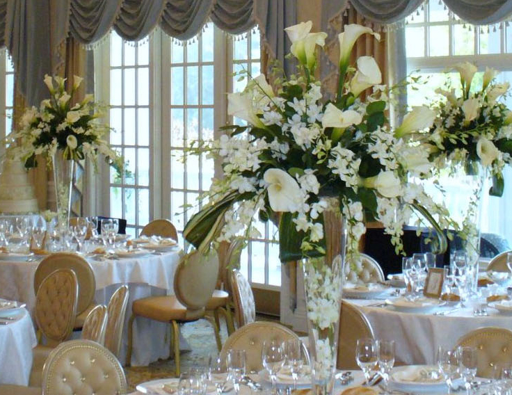 Floral Decorations for Special Occasions 4
